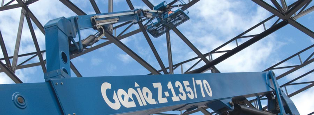 Genie Boom/Lift Slide