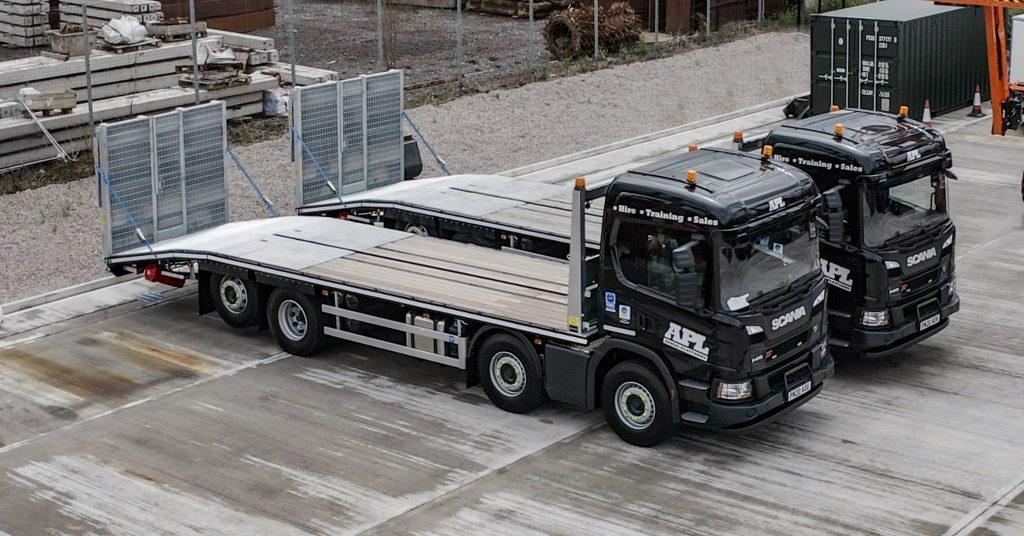 APL Trucks